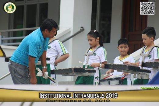Intramurals 2019